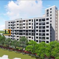Bán gấp căn hộ 2 phòng ngủ giá 13 triệu/m2 gần Intracom Riverside Đông Anh, Hà Nội
