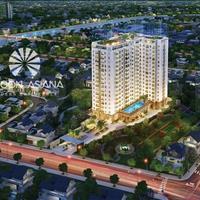 Sở hữu căn hộ Asiana Sài Gòn ngay trung tâm chợ Lớn Quận 6, tặng gói nội thất và chiết khấu 4%