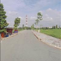Bán đất nền Bình Chánh ngay Uỷ ban Phong Phú, mặt tiền Trịnh Quang Nghị, sổ hồng riêng, 18 triệu/m2