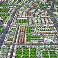 Cơ hội bốc thăm trúng nhiều phần quà giá trị khi sở hữu đất nền Golden Future City
