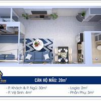 Căn hộ Thạnh Tân Apartment - Dĩ An - Bình Dương giá hot