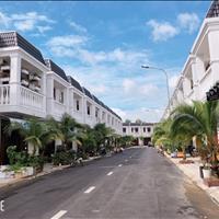 Bán nhà phố liền kề Champaca Garden, Quốc lộ 1K, Tân Hòa, Đông Hòa, Dĩ An, Bình Dương