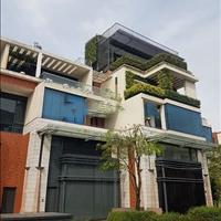 Bán biệt thự cao cấp Galleria, đường Nguyễn Hữu Thọ, Nhà Bè
