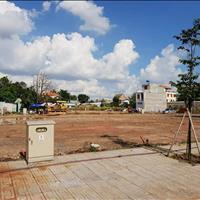 Bán đất mặt tiền Tôn Thất Thuyết, gần ngân hàng ACB Nguyễn Khoái, sổ hồng riêng, 1.6 tỷ, 80m2