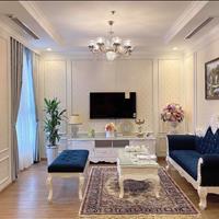 Cho thuê căn hộ 2 phòng ngủ, 1 toilet  61m2 full tại Park 5 - Vinhomes Times City Minh Khai