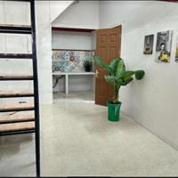 Phòng trọ cao cấp mới đẹp có gác có bếp riêng và nội thất