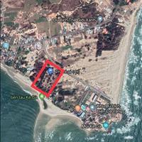 Bán 2 mẫu mặt biển view ngọn Hải Đăng, Kê Gà - Bình Thuận, vị trí vàng - giá đầu tư