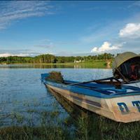 Mở bán khu đô thị nghỉ dưỡng Lake View Bình Dương, giá chỉ 550 triệu/nền, đối diện khu du lịch