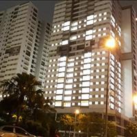 Căn hộ 67m2, 2 phòng ngủ, 2WC, giá gốc 1.9 tỷ/căn, chung cư Ban cơ yếu Chính Phủ