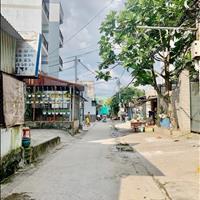 Bán gấp nhà gần bệnh viện Đa khoa Bình Tân - gần Quốc lộ 1A, 4x8m, 1 trệt 3 lầu, sổ riêng
