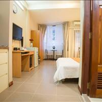 Cho thuê căn hộ quận 1, ngay khách sạn New World Bến Thành - Giá 8,9 triệu/tháng, 40m2
