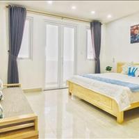 Cho thuê căn hộ cao cấp có ban công full nội thất, có thể ở ngắn hạn Tân Bình