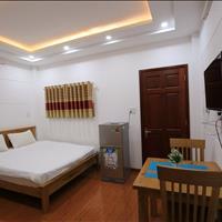 Căn hộ cho thuê tại Phú Nhuận gần quận 3 giá 5,5 triệu/tháng đầy đủ nội thất 30m2