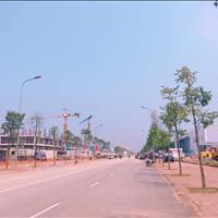 Bán gấp lô đất 107m2 cực đẹp, mặt tiền 6m, mặt đường đôi 40m Phú Cát - Công Nghệ Cao Hòa Lạc