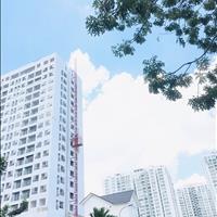 Bán căn hộ trung cấp, 29 triệu/m2, sắp bàn giao nhà, nằm liền kề Phú Mỹ Hưng, 3 phút tới Vivo City