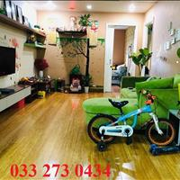Bán căn hộ chung cư Cửu Long 82m2, 2 phòng ngủ, full nội thất