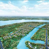 Bán đất nền biệt thự vườn Saigon Garden Riverside view sông Sài Gòn