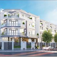 Bán căn góc 4 tầng, 2 mặt tiền khu đô thị Vạn Phúc, quận Thủ Đức, giá đầu tư