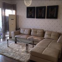 Cho thuê căn hộ Garden Hills Trần Bình 2 phòng ngủ full nội thất giá 15 triệu
