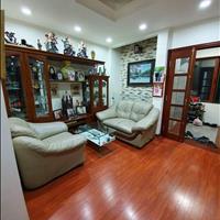 Bán nhà phố Phan Kế Bính Ba Đình 90m2 6 tầng mặt tiền 6.8m kinh doanh cho thuê vỉa hè 8m