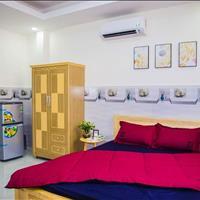 Cho thuê căn hộ tại sân bay, đầy đủ tiện nghi, 35m2 full nội thất, gần sân bay Tân Sơn Nhất