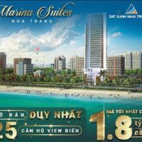 Bạn cần một nơi để tận hưởng hay chỉ muốn đầu tư, Marina Suite là một sự lựa chọn
