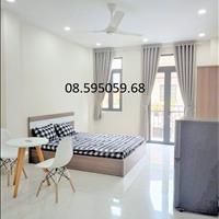 Cho thuê căn hộ quận Phú Nhuận - Hồ Chí Minh, giá 6.8 triệu/tháng