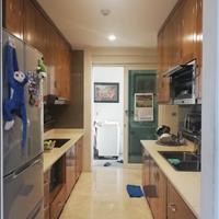 Danh sách căn hộ Ciputra tòa L1, căn 3 phòng ngủ loại nhỏ 114m2, view đẹp đủ nội thất