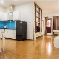 Cho thuê căn hộ full nội thất Nguyễn Công Hoan, Phú Nhuận