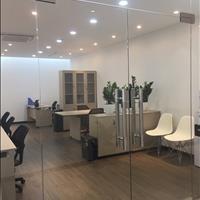 Cho thuê văn phòng mới đẹp sang trọng làm việc 24/7 tại phố Trần Thái Tông