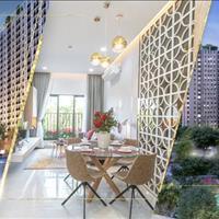 Căn hộ Victoria Garden thiết kế Tây Ban Nha, công nghệ xanh, hồ bơi tràn, 968 triệu/căn