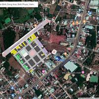 Chỉ cần thanh toán 240 triệu sở hữu ngay đất nền trung tâm thành phố Đồng Xoài, vay ngân hàng 70%
