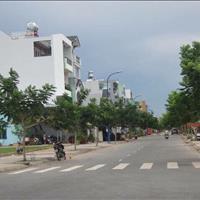 Bán gấp mặt tiền Bưng Ông Thoàn quận 9, 25 triệu/m2 100m2, sổ riêng thổ cư 100%, dân cư đông đúc
