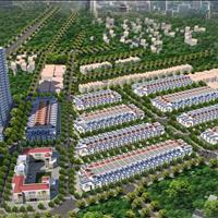 Chỉ từ 14.8 triệu/m2 sở hữu ngay đất nền trung tâm Bà Rịa - Baria Residence