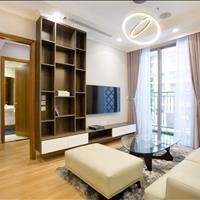 Cần cho thuê ngay căn hộ 2 phòng ngủ Park Hill - Times City, tầng cao, giá 23 triệu/tháng