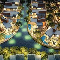 Chỉ từ 30 triệu/m2 bạn sẽ sở hữu ngay khu đô thị, biệt thự mang phong cách Châu Âu