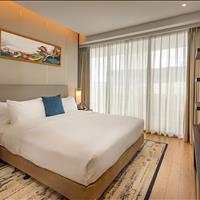 Căn hộ 1 phòng ngủ, 42m2, Soleil Ánh Dương, chiết khấu 16%, giá chủ đầu tư, full nội thất