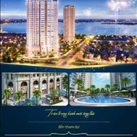 Mở bán Shop 2 mặt tiền và Office chung cư Imperia Garden – Nguyễn Huy Tưởng – Thanh Xuân – Hà Nội