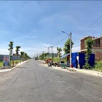 Chào làng dự án Bella Vista mặt tiền Tỉnh Lộ 8, ngay thị trấn Củ Chi, chỉ 800 triệu/nền