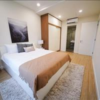 Duy nhất căn hộ 3 phòng ngủ dự án Kosmo view Hồ Tây