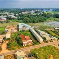 Bán đất nền thị trấn Đức Hòa giá công nhân, 5x23m thổ cư 100%