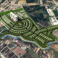 Phú Cát City - Đất vàng Hòa Lạc - Cơ hội vàng cho các nhà đầu tư chỉ từ 2,8 tỷ/nền