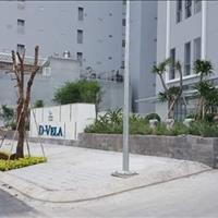 Bán gấp 2 phòng ngủ rẻ nhất dự án D-Vela quận 7, nhận nhà ngay hoàn thiện cơ bản chỉ 2,05 tỷ