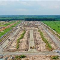 Sở hữu đất nền TTHC Bàu Bàng - Golden Future City chỉ từ 610 triệu, chiết khấu từ 5 -10 chỉ vàng