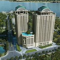 Chủ đầu tư ra hàng chỉ với 7,3 tỷ căn hộ 146m2, 3 phòng ngủ, hướng Đông Bắc, giá rẻ nhất