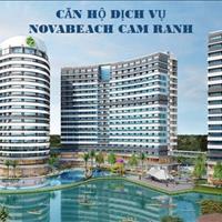 Tặng ngay kim cương 4,5 li cho khách booking sớm nhất dự án Novabeach Cam Ranh chiết khấu đến 25%