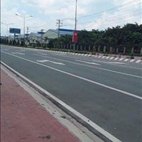 Bán lô đất mặt tiền đường chợ 13m - 580 triệu, sổ hồng riêng bao sang tên công chứng