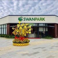Cần ra đi vài căn Shophouse Swan Park 2 mặt tiền, 1A trục đường 60m, giá 5,8 tỷ