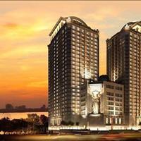 Căn hộ 111m2 giá chỉ 6.1 tỷ, 2 phòng ngủ, 2WC đầu tư lợi nhuận cao tại D'.Le Roi Soleil Quảng An