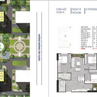 Bán căn hộ thương mại dự án EcoHome 3, giá chỉ từ 1,5-1,9 tỷ, ký hợp đồng trực tiếp chủ đầu tư